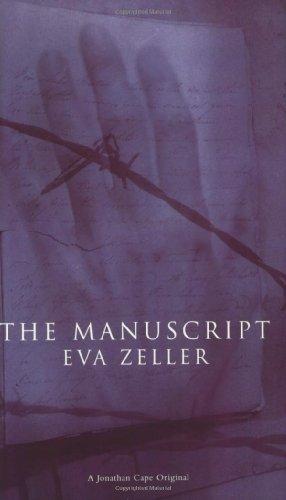 9780224060257: The Manuscript