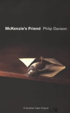 9780224060318: McKenzie's Friend