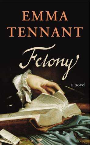 9780224060349: Felony: The Private History of