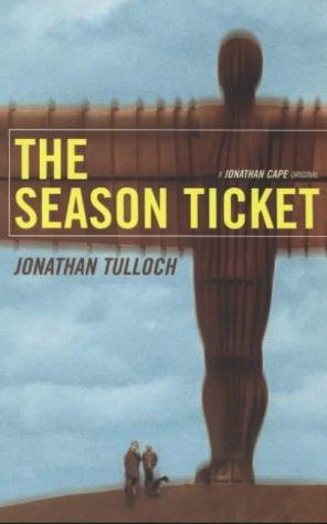 9780224060400: The Season Ticket