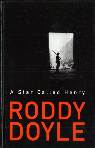 9780224060578: A STAR CALLED HENRY.