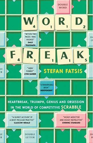 9780224060615: Word Freak