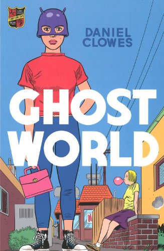 9780224060882: Ghost World