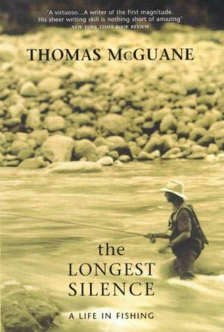 9780224061001: The Longest Silence