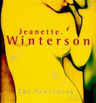 The Powerbook: Winterson, Jeanette