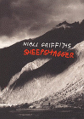 Sheepshagger-SIGNED FIRST PRINTING: Griffiths, Niall