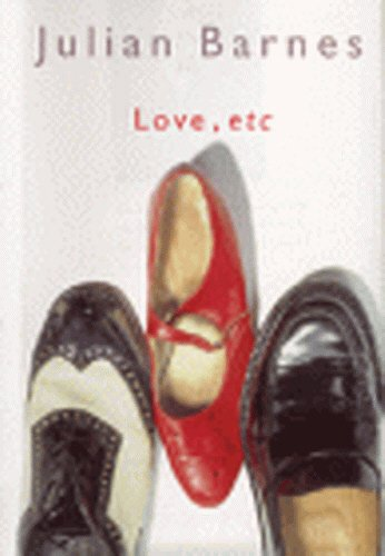 Love, etc: Barnes, Julian
