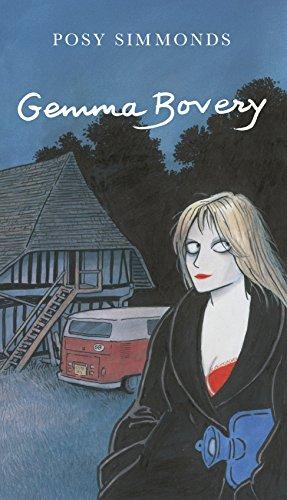 9780224061148: Gemma Bovery