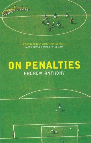 9780224061162: On Penalties