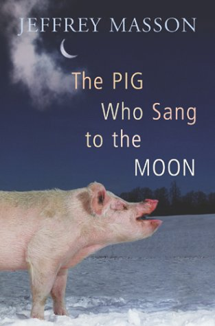 9780224061186: The Pig Who Sang To The Moon