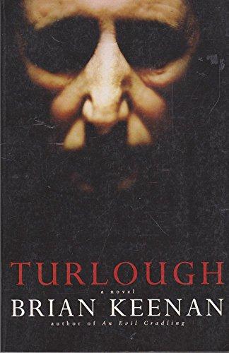 9780224061223: TURLOUGH: A Novel