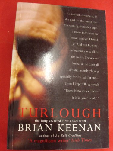 9780224061223: TURLOUGH: A Novel