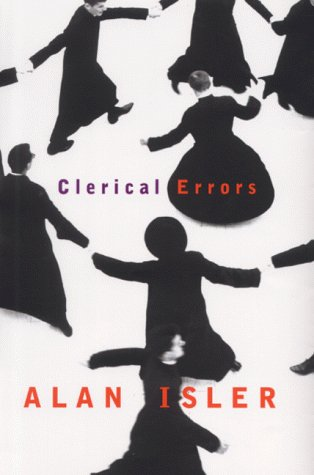 9780224061247: Clerical Errors