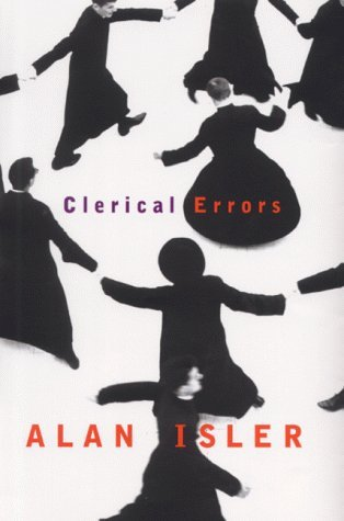 9780224061247: Clerical Errors