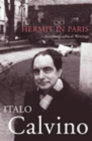 9780224061322: The Hermit In Paris