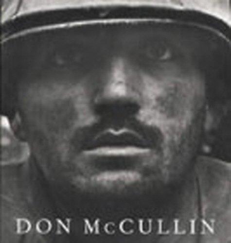 9780224061339: Don McCullin