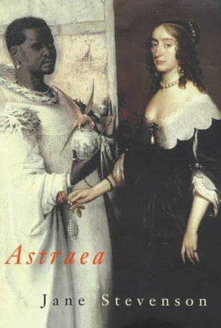 9780224061407: Astraea