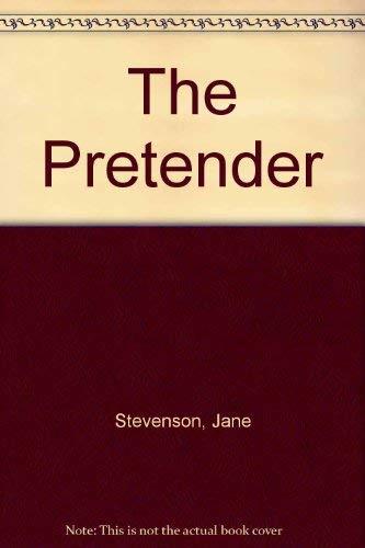 The Pretender: Stevenson, Jane