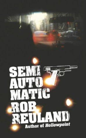9780224061551: Semiautomatic