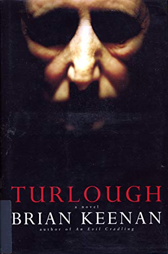 9780224061582: Turlough (Leather Bound Ed)