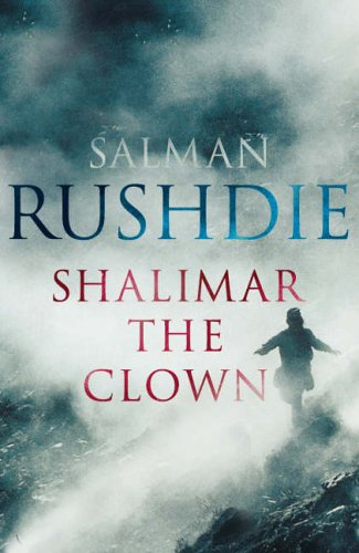 SHALIMAR THE CLOWN (SIGNED COPY): RUSHDIE, Salman