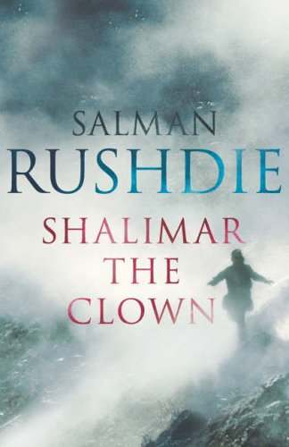 9780224061612: Shalimar The Clown