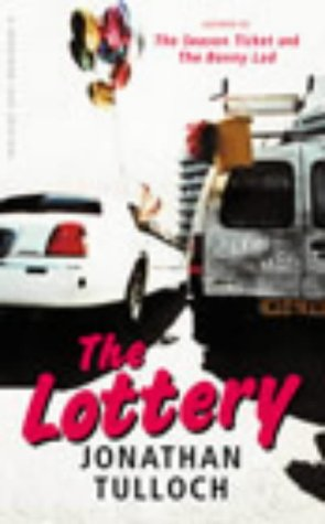 9780224061681: The Lottery