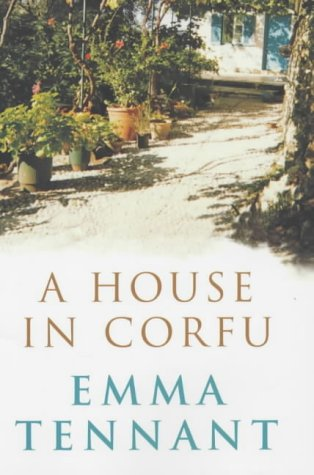 A House in Corfu: Tennant, Emma