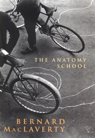 9780224062022: The Anatomy School