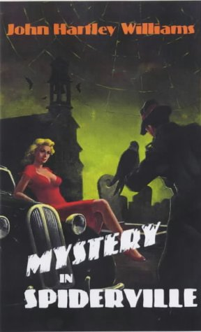 9780224062145: Mystery in Spiderville