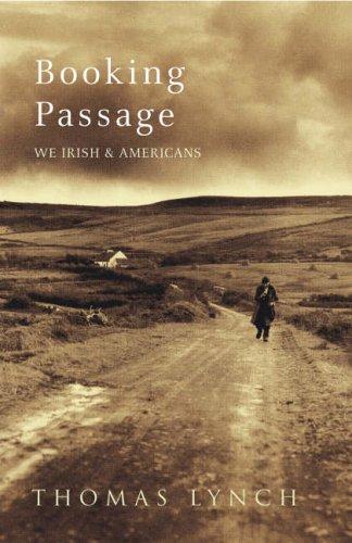 9780224062213: Booking Passage