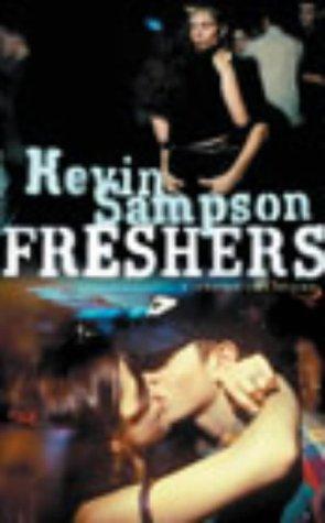 9780224062251: Freshers