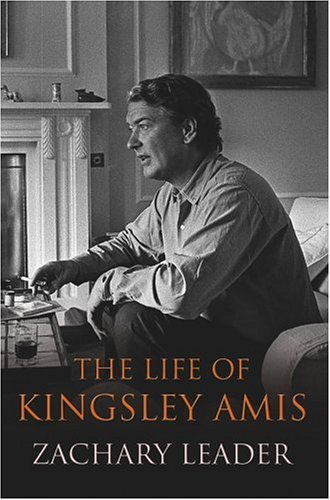 The Life of Kingsley Amis: Leader, Zachary