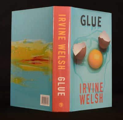 9780224062312: Glue