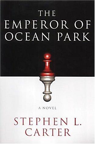 9780224062848: THE EMPEROR OF OCEAN PARK