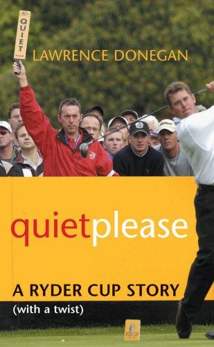 9780224062909: Quiet Please