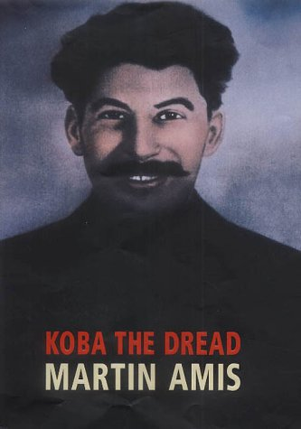 9780224063036: Koba The Dread