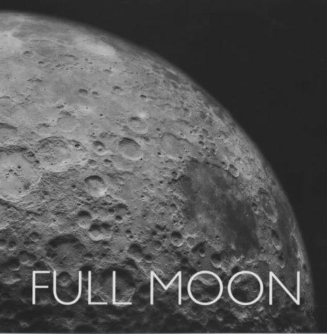 9780224063043: Full Moon