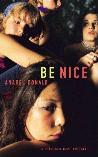 9780224063081: Be Nice