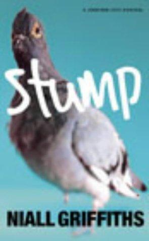 9780224063289: Stump