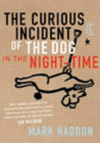 The Curious Incident of the Dog in the Night-time +++SIGNED 1st with .++ POSTCARDS and T-SHIRT+++