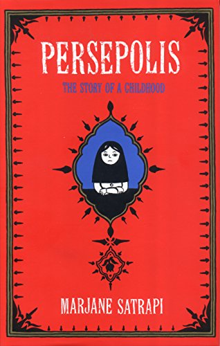 9780224064408: Persepolis: The Story of an Iranian Childhood