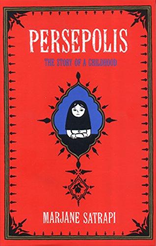 9780224064408: Persepolis