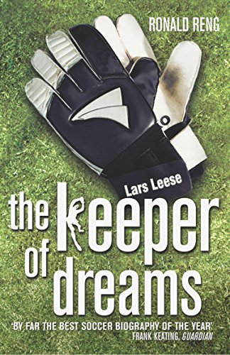 9780224064439: Keeper Of Dreams: One Man's Controversial Story of Life in the English Premiership
