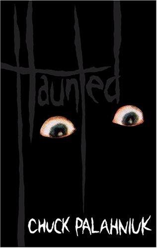 9780224064453: Haunted