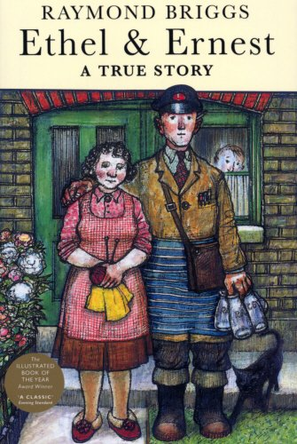 9780224064460: Ethel and Ernest