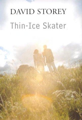 Thin-Ice Skater: Storey, David