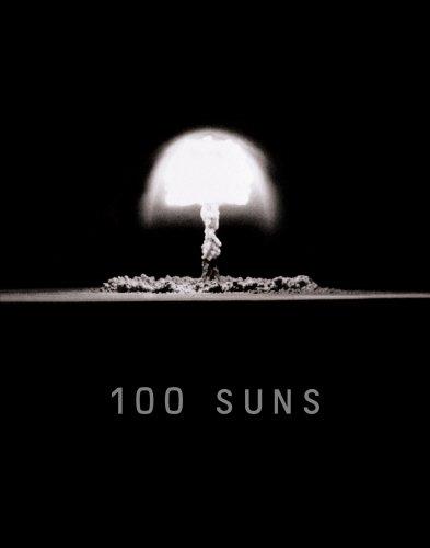 9780224064514: 100 Suns