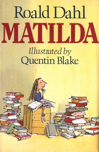 9780224064538: Matilda