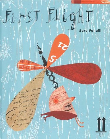 First Flight: Sara Fanelli